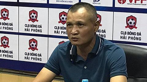 HLV SLNA Ngô Quang Trường.