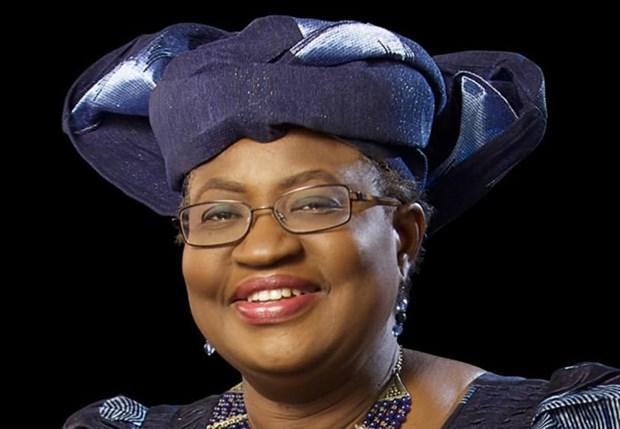 Bà Ngozi Okonjo-Iweala.