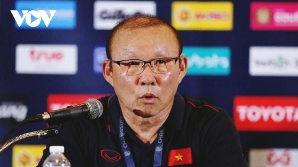 HLV Park Hang Seo sẽ có những sự điều chỉnh để ĐT Việt Nam đạt kết quả tốt trước Oman?