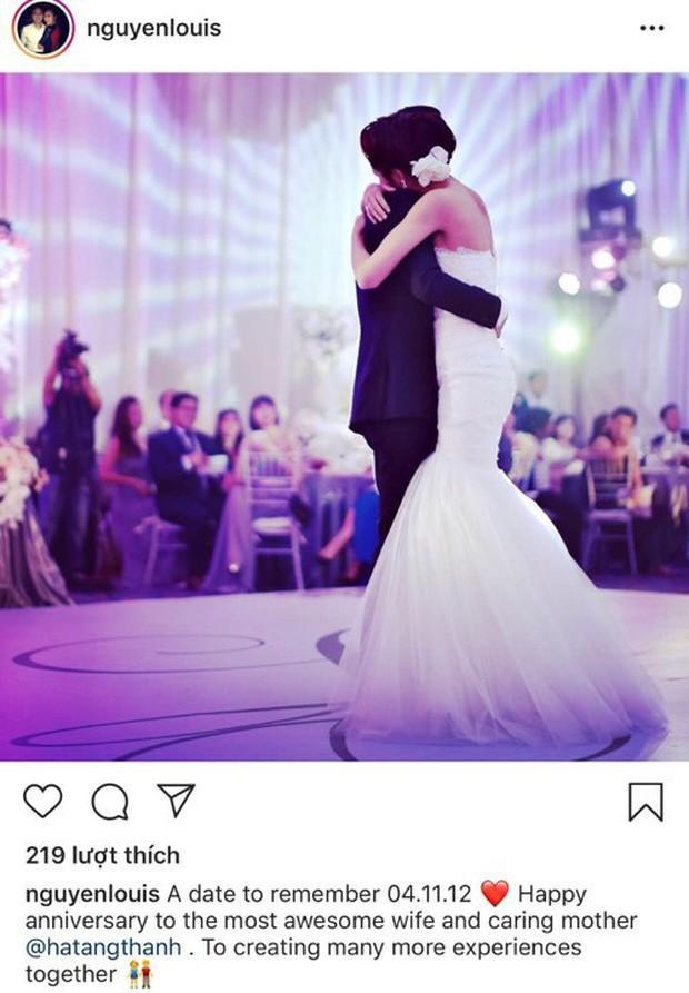 Đám cưới của Tăng Thanh Hà - Louis Nguyễn là sự kiện giải trí rất được quan tâm năm 2012.