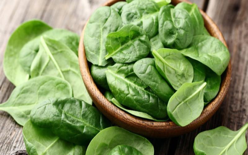 Rau chân vịt có chứa hàm lượng lớn scellulose giúp bảo vệ tốt dạ dày của bạn. Ngoài ra, ăn rau chân vịt thường xuyên có thể thúc đẩy sự bài tiết của tuyến tụy và cải thiện tiêu hóa.