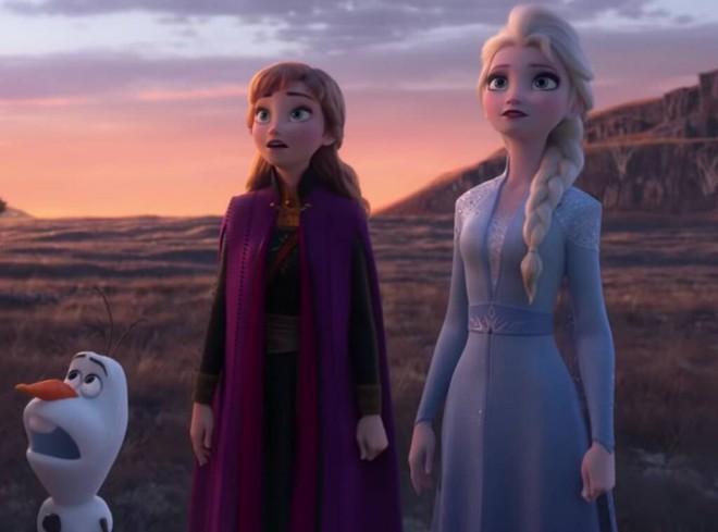 Frozen 2 hứa hẹn gây bão tại phòng vé khi ra mắt khán giả nhân dịp Lễ Tạ ơn.