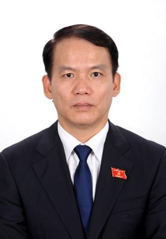 Ông Hoàng Thanh Tùng
