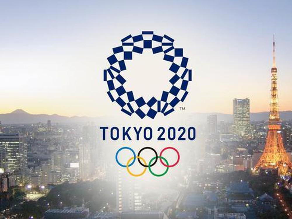 Biểu tượng Olympic Tokyo 2020
