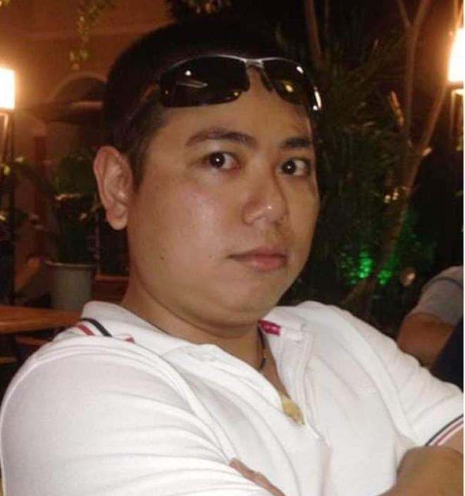 Bùi Mạnh Trí bị cơ quan Công an TP Đà Nẵng phát lệnh truy nã đặc biệt.