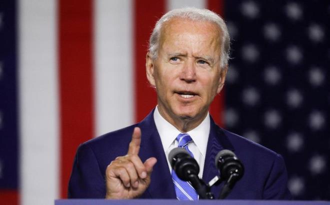 Ông Joe Biden chỉ định nhân sự cấp cao trong Nhà Trắng. (Ảnh: Reuters)