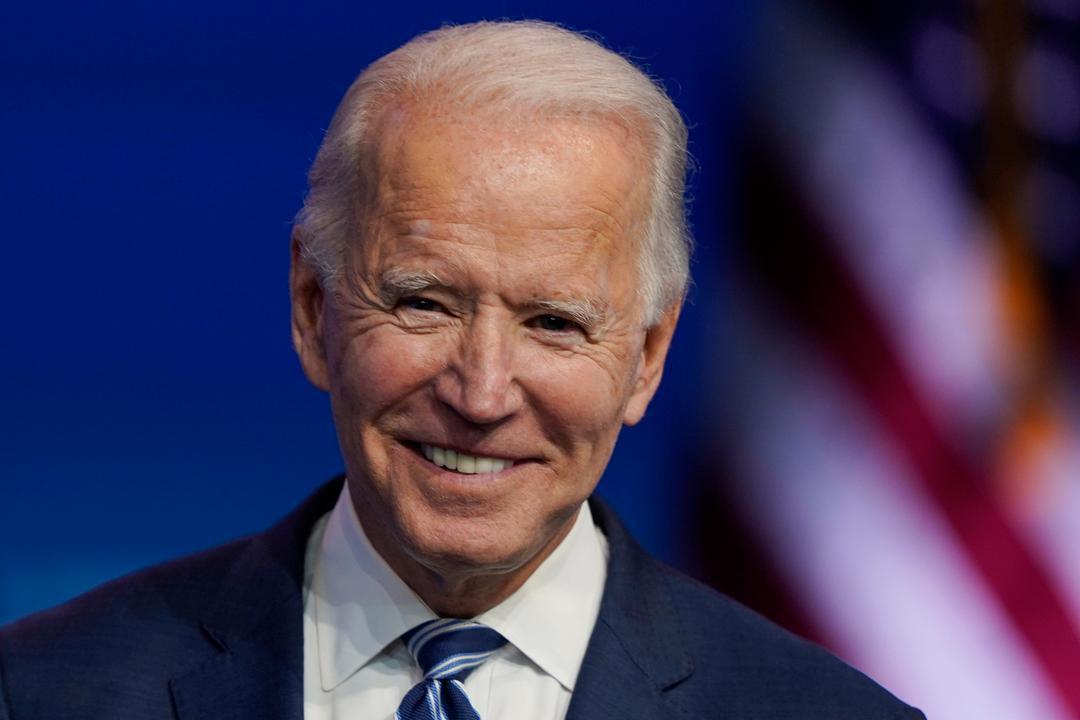 Đội ngũ chuyển giao quyền lực của ông Joe Biden có tới 52% là nữ. Ảnh: AP