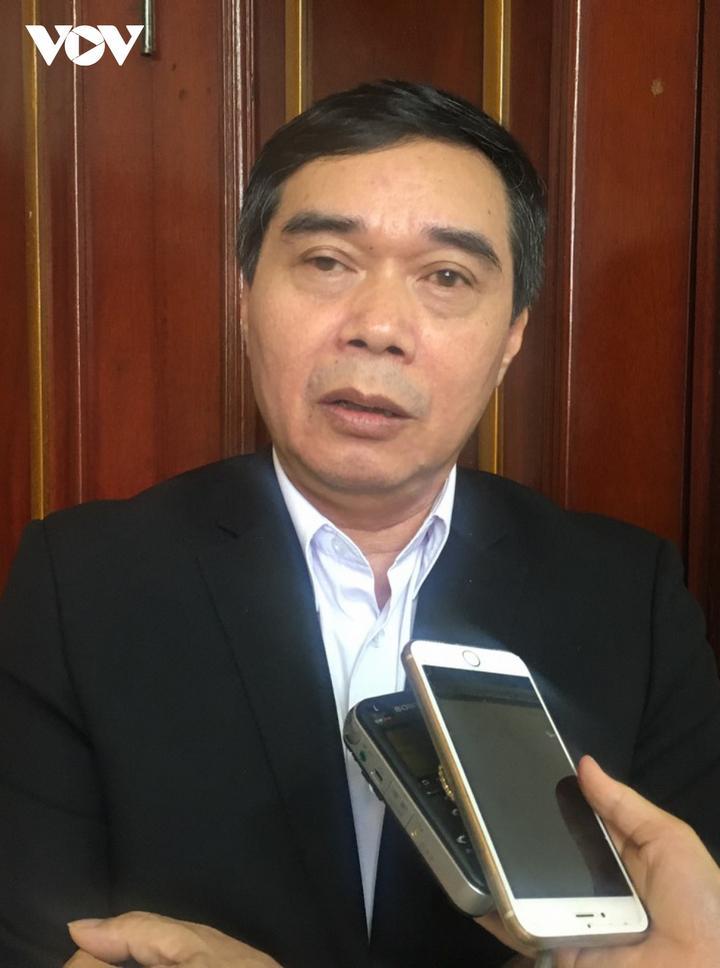 Ông Hà Văn Thắng.