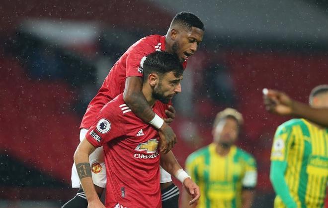 Man Utd quyết đánh bại Basaksehir.