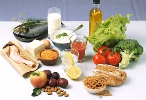 ãy hạn chế các chất béo có hại như mỡ động vật, đồ ăn nhanh, thực phẩm đóng hộp…, không nên ăn quá nhiều muối, tránh xa các đồ uống có cồn bởi chúng có thể gây hại cho huyết áp của chúng ta. Bên cạnh đó, hãy tăng cường rau xanh, trái cây và uống đủ nước mỗi ngày.