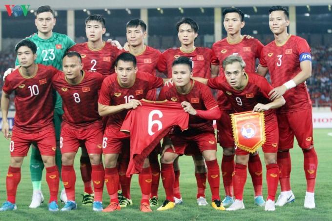 Danh sách đề cử Quả bóng vàng Việt Nam 2019 có nhiều tuyển thủ quốc gia.