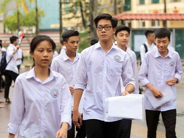 Bộ Giáo dục và Đào tạo vừa ban hành Quy chế quản lý bằng tốt nghiệp Trung học Cơ sở, bằng tốt nghiệp Trung học Phổ thông.