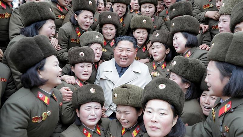 Nhà lãnh đạo Triều Tiên Kim Jong-un đã đưa ra thời hạn cuối năm nhằm giành được sự nhượng bộ từ Mỹ như một cách để nối lại các cuộc đàm phán hạt nhân.