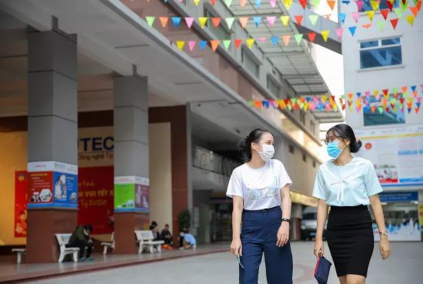 Nhiều Trường đại Học Á»Ÿ Tp Hồ Chi Minh Cho Sinh Vien Nghỉ Học để Phong Dịch Bệnh Covid 19 đai Phat Thanh Va Truyền Hinh Nghệ An