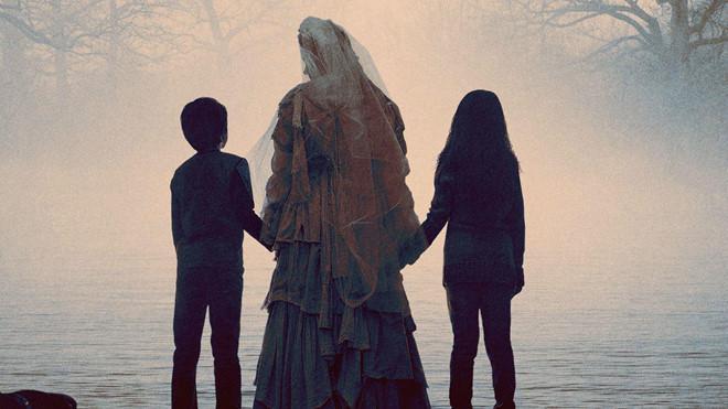 The Curse of La Llorona: La Llorona là một ma nữ trong văn hóa dân gian Mexico, bị mất con và gây ra bất hạnh cho những người xung quanh. The Curse of La Llorona xoay quanh Anna Garcia, một góa phụ có hai con. Anna phát hiện ra La Llorona đang tìm cách cướp đi những đứa con của mình. Đây là một dự án đáng mong chờ khi đạo diễn Aquaman James Wan là nhà sản xuất. Phim dự kiến ra rạp tháng 4/201