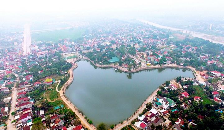 Thị xã Thái Hòa phấn đấu trở thành cực tăng trưởng của miền Tây Nghệ An.