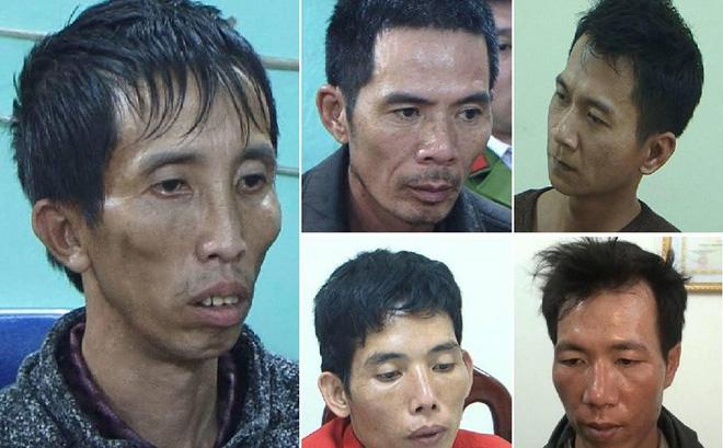 5 đối tượng trong vụ giết hại nữ sinh Điện Biên sẽ sớm được đưa ra xét xử - Ảnh tư liệu
