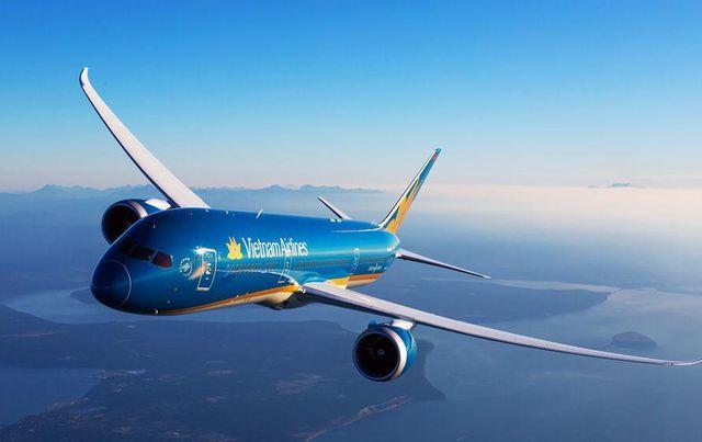 Vietnam Airlines phải điều chỉnh đường bay để tránh không phận Pakistan