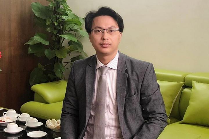 Luật sư Đặng Văn Cường, văn phòng Luật sư Chính pháp