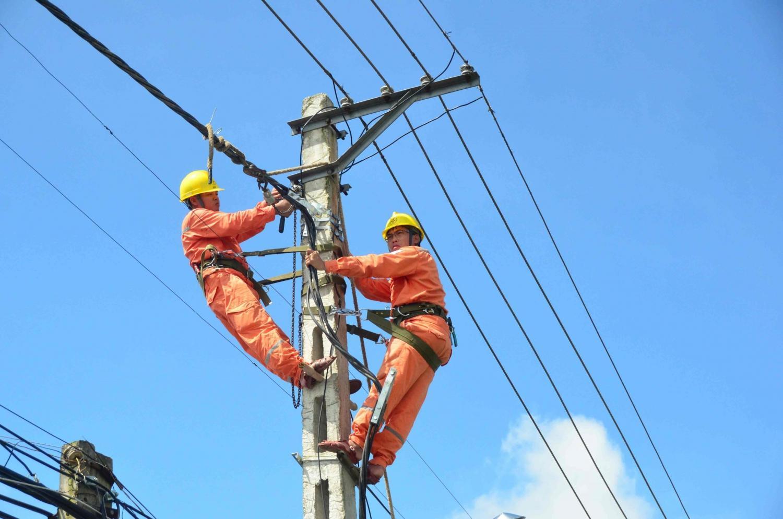Giá bán lẻ điện bình quân 2019 tương ứng khoảng 1.864,44 đồng/kWh.