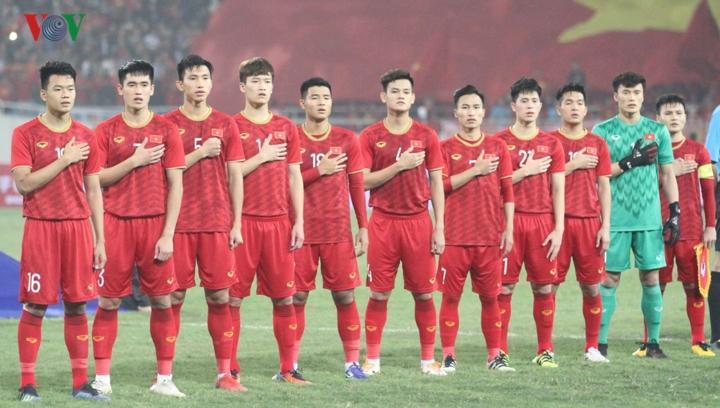 Ở lượt trận cuối cùng tại bảng K trong khuôn khổ vòng loại U23 châu Á 2020, U23 Việt Nam tiếp đón U23 Thái Lan trên sân Mỹ Đình.