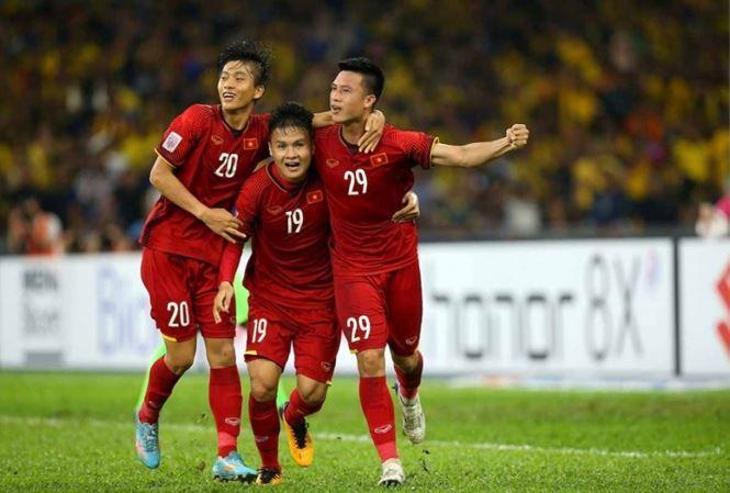 Người hâm mộ có thể xem tuyển Việt Nam thi đấu với giá rẻ