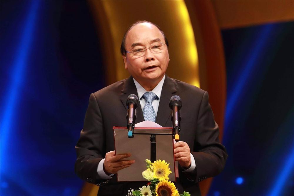 Thủ tướng đánh giá cao sự đóng góp của báo chí vào thành quả của đất nước.