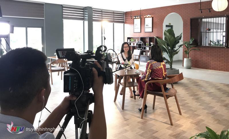 """Trò chuyện cuối tuần: Chu Thị Hải Yến – Hành trình Giải thưởng """"Sao Tháng Giêng""""."""